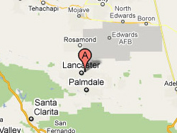 Get Directions to Our Lancaster Office